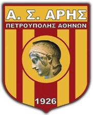 ΑΡΗΣ ΠΕΤΡ/ΛΗΣ